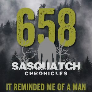 SC EP:658 It Reminded Me Of A Man