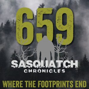 SC EP:659 Where the Footprints End