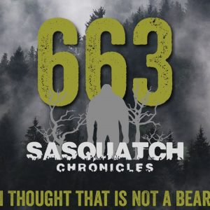 SC EP:663 I Thought that is NOT a Bear
