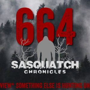 SC EP:664 Something Else Is Hunting On My Property [Members] PREVIEW