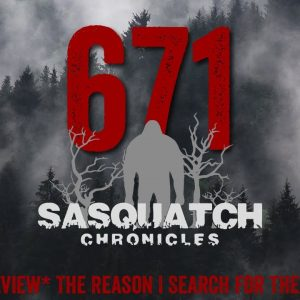 SC EP:671 The Reason I Search For These Creatures [Members] PREVIEW