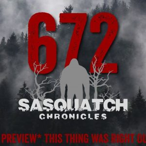 SC EP:672 This Thing Was Right Out Of Hell [Members] PREVIEW