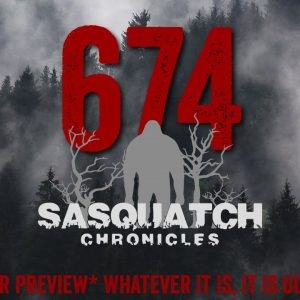 SC EP:674 Whatever It Is, It Is Out There [Members] PREVIEW