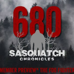 SC EP:680 The Foo Fighters [Members] PREVIEW