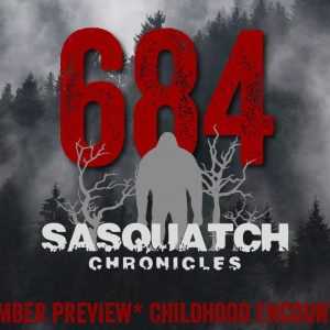 SC EP:684 Childhood Encounters [Members] PREVIEW
