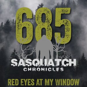 SC EP:685 Red Eyes At My Window