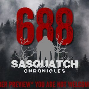 SC EP:688 You Are Not Welcome Here [Members] PREVIEW