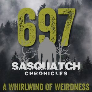 SC EP:697 A Whirlwind Of Weirdness