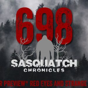 SC EP:698 Red Eyes And Strange Chatter [Members] PREVIEW