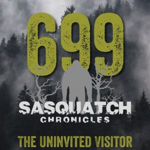 SC EP:699 The Uninvited Visitor