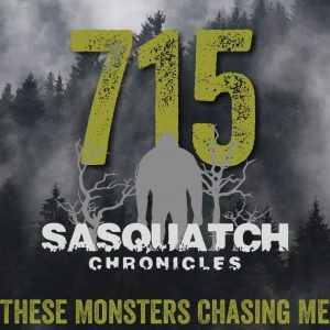 SC EP:715 These Monsters Chasing Me
