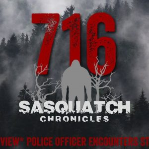 SC EP:716 Police Officer Encounters Strange Entity [Members] PREVIEW