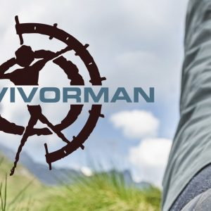 Survivorman | Bigfoot | The Interview with Todd Standing | Les Stroud