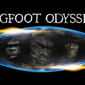 THE BIGFOOT ODYSSEY CREW WANT TO THANK YOU! 20K SUBSCRIBERS!!