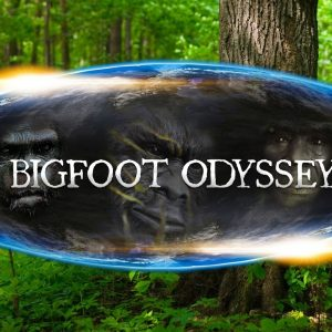 A Bigfoot Eyewitness talks about their experiences