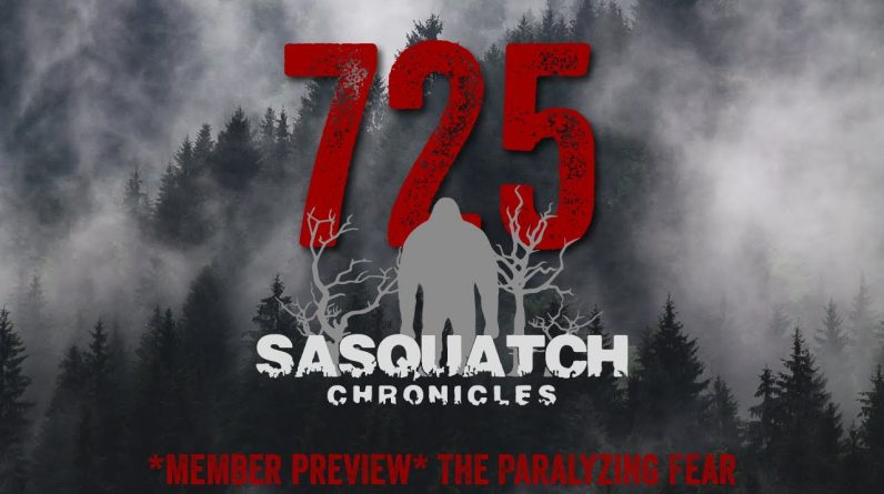 SC EP:725 The Paralyzing Fear [Members] PREVIEW