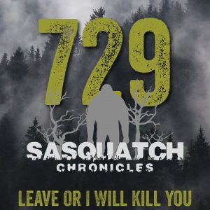 SC EP:729 Leave Or I Will Kill You