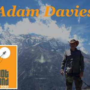 Bigfoot and Beyond with Cliff and Bobo - Ep. 052: Adam Davies
