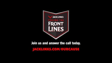Jack Link's / Fueling the Front Lines
