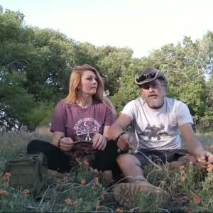 Live: Straight Talk From The Bush #2