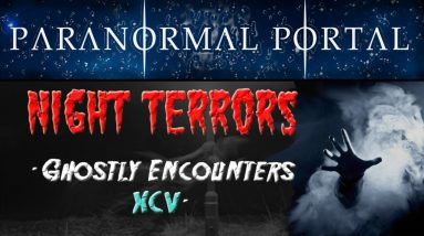 NIGHT TERRORS - Ghostly Encounters 95