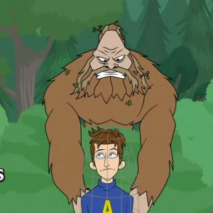 The Awesomes Messin' with Sasquatch | Jack Link's Jerky