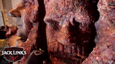 """The Making of """"Meat Rushmore"""" 