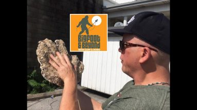 Bigfoot and Beyond with Cliff and Bobo - Ep. 018: Talkin' with Tom Shay (Part 1)