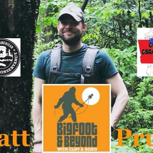 Bigfoot and Beyond with Cliff and Bobo - Ep. 040: The Value of Bigfoot Evidence - Part One