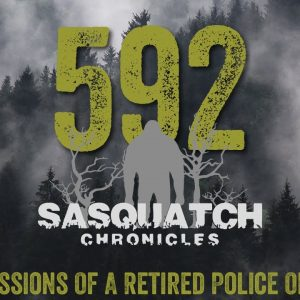 SC EP:592 Confessions Of A Retired Police Officer