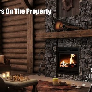 SC Short: Encounters On The Property