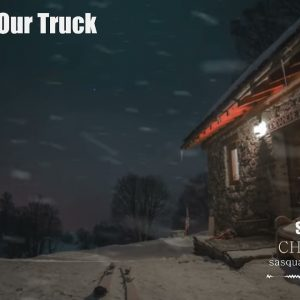 SC Shorts: It Chased Our Truck